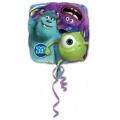 MONSTER UNIVERSITY folija balon