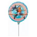 PLANES - folija balon na štapiću