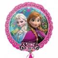 LEDENO KRALJEVSTVO - pjevajući balon