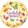 Sretan Rođendan Leptiri