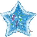 Welcome baby boy Star