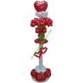 Dekorativni ljubavni stup!