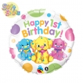 Sretan 1. rođendan!!!