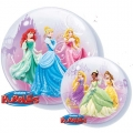 Princess Royal Bubble Balon