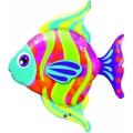 Morska Riba - folija balon