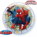 SPIDERMAN bubble balon