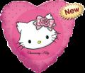 Hello Kitty Charmmy