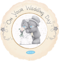 On Your Wedding Day - Cute Bears