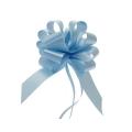 Mašna svijetlo plava 5 cm