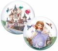 SOFIA THE FIRST bubble balon