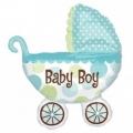 Baby boy kolica