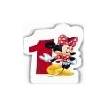 Minnie Mouse svijećica broj 1