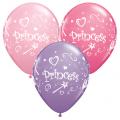 """11"""" Princess"""