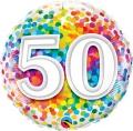 BROJ 50 - folija balon