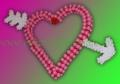 Srce sa strelicom