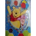 Čestitka Winnie Pooh